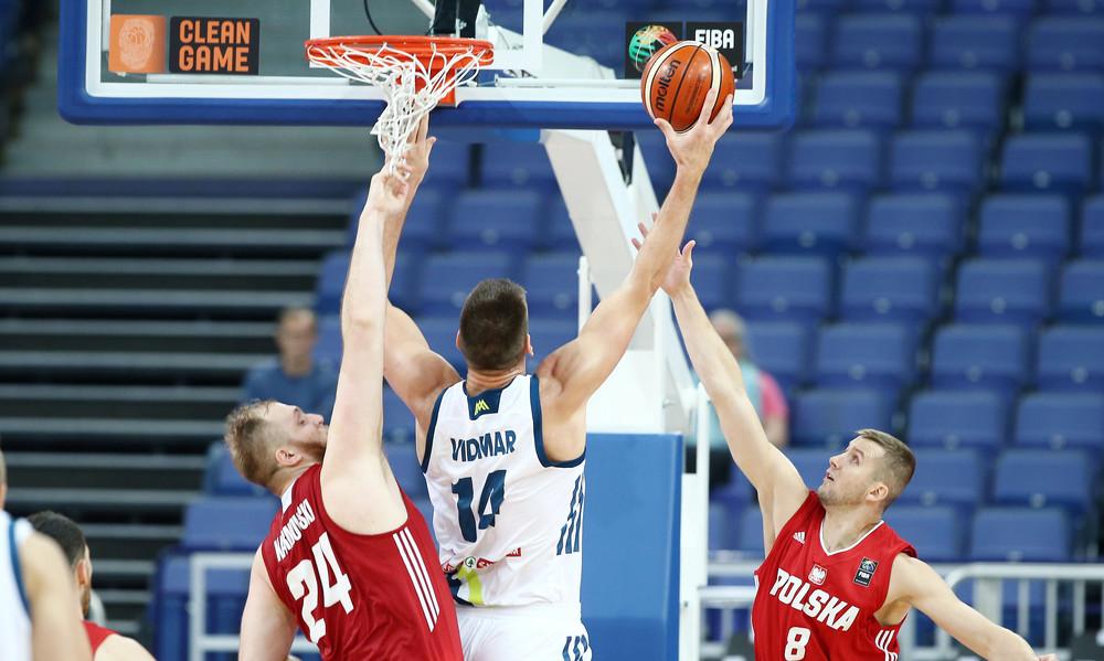 Ευρωμπάσκετ 2017: Ο Καρνόβσκι πιστεύει στον αποκλεισμό της Ελλάδας