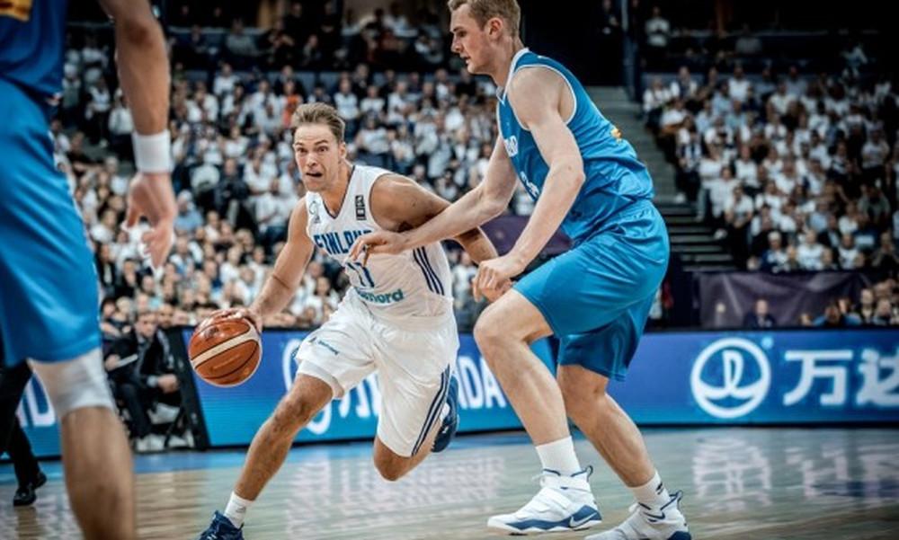 Ευρωμπάσκετ 2017: Με Ιταλία στους «16» η Φινλανδία