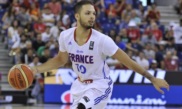 Ευρωμπάσκετ 2017: Πρόστιμο στον Φουρνιέ