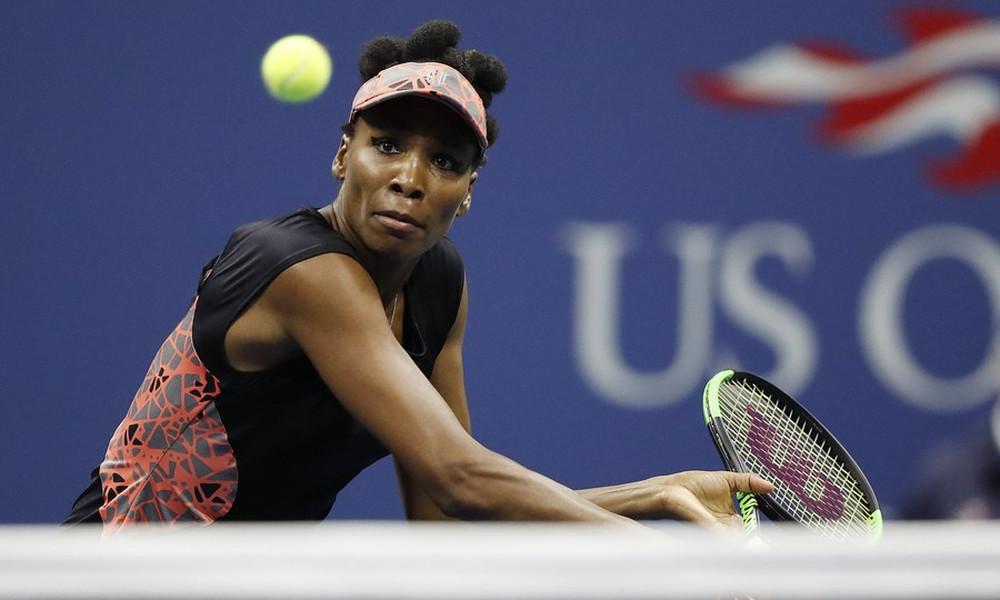 US Open: Εκτός τελικού η Ουίλιαμς