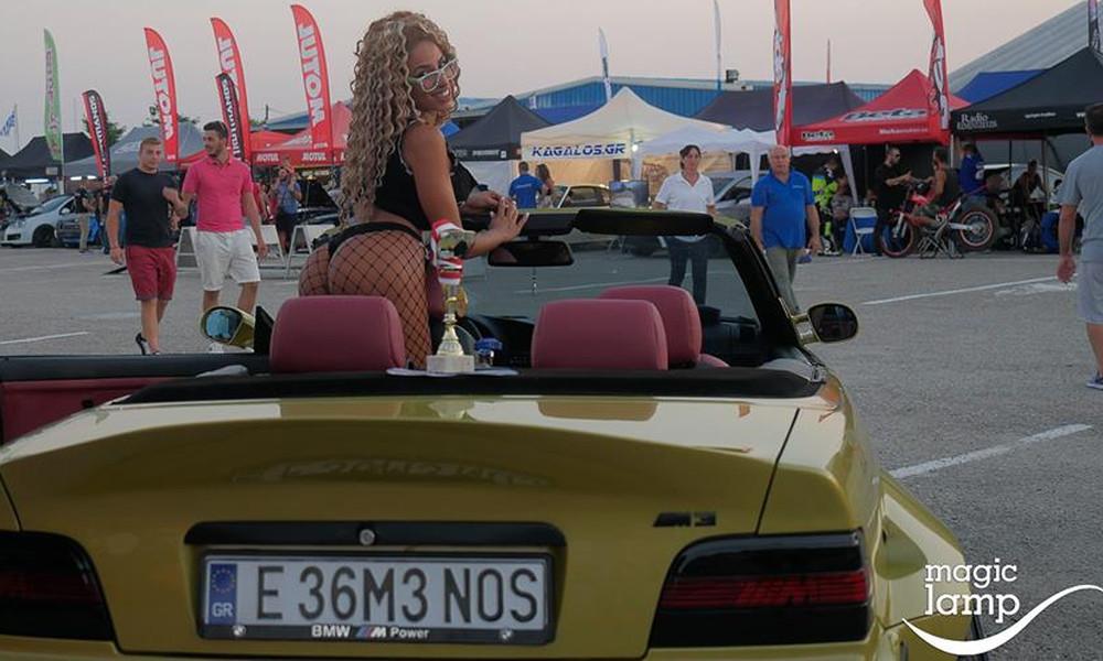 Ενθουσιασμός στα Γιάννενα για το 9ο Motor Festival (pics)