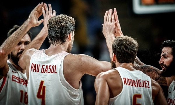 Ευρωμπάσκετ 2017: Πήρε το χάλκινο η Ισπανία