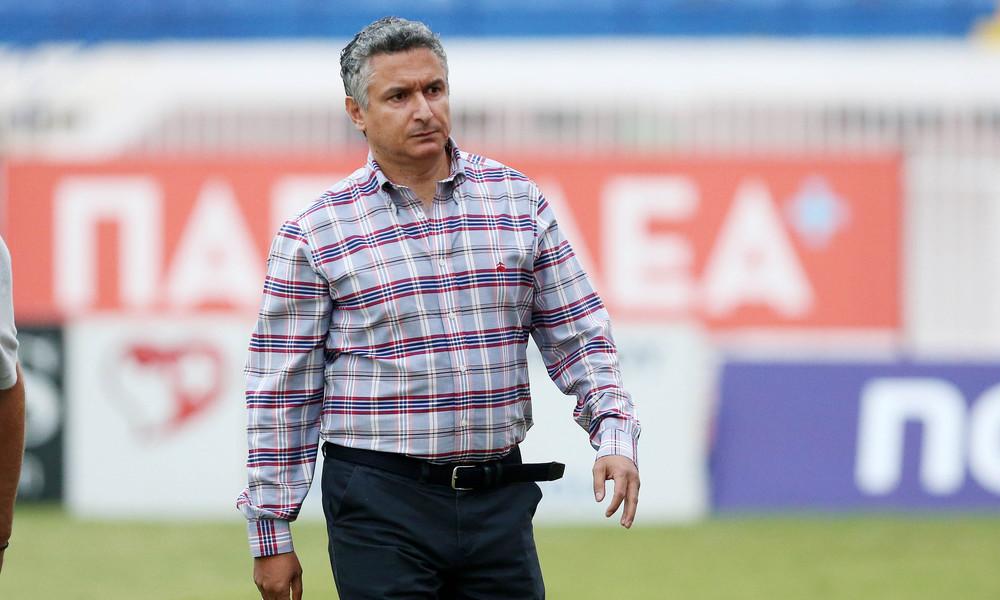 Πυρ και μανία ο Σπανός: «Υπήρξε αλλοίωση αποτελέσματος από έναν διαιτητή που έχει εμπειρία»