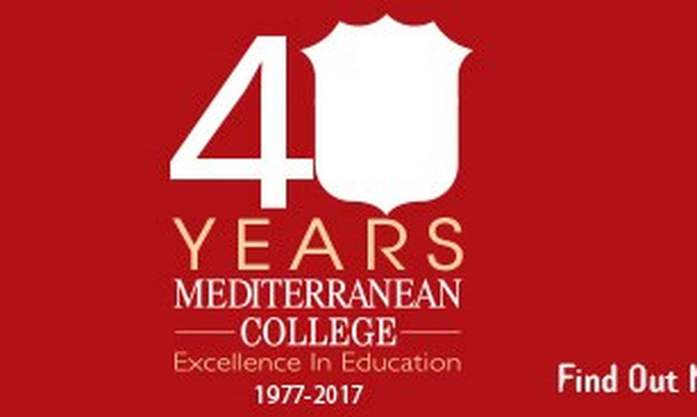 Mediterranean College Employability Fair 2017