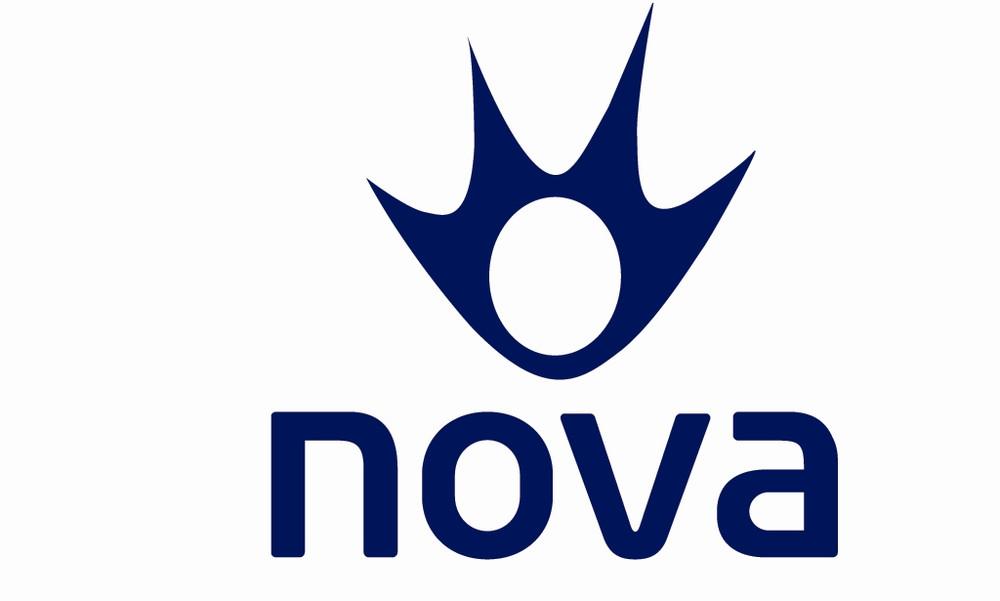 Το πρώτο ντέρμπι  της σεζόν ΑΕΚ - Ολυμπιακός και όλοι οι αγώνες της Super League στη Nova!