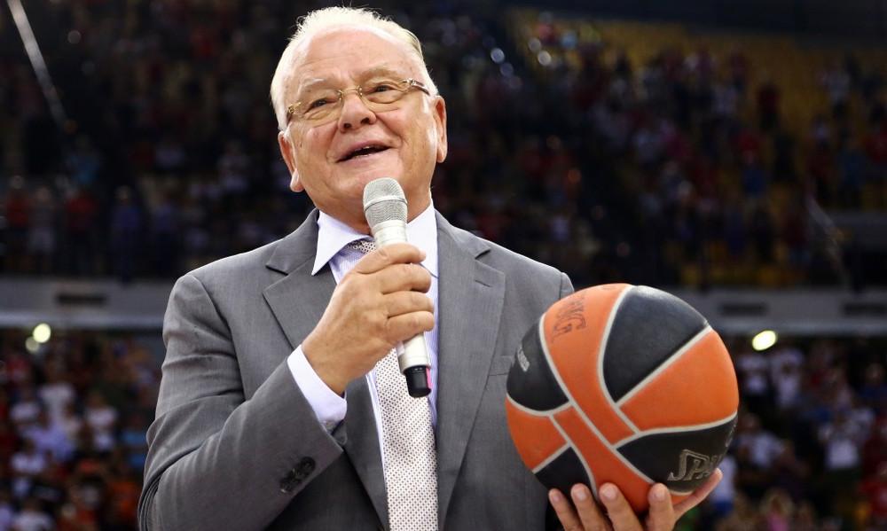 Το «αντίο» του Ολυμπιακού στον Ντούσαν Ίβκοβιτς - Onsports.gr