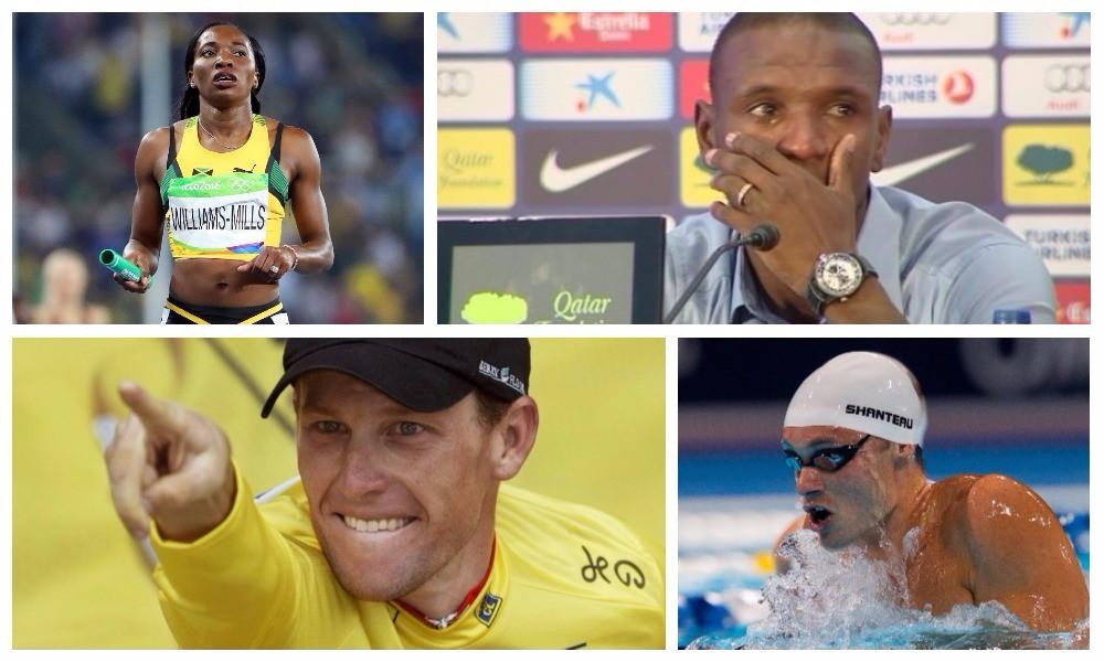 Οι αθλητές που νίκησαν τον καρκίνο