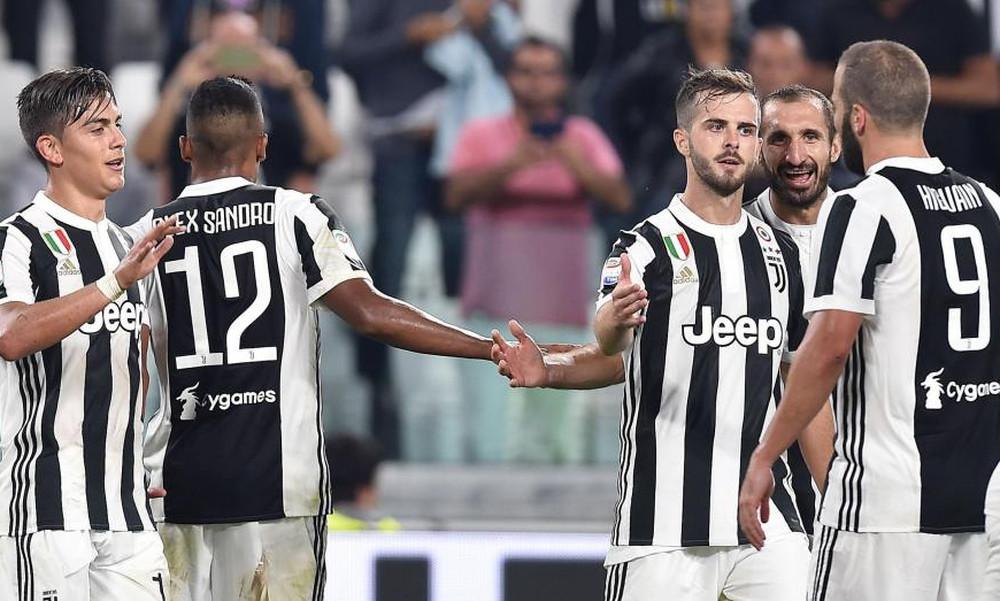 Πολλά γκολ στο Τορίνο