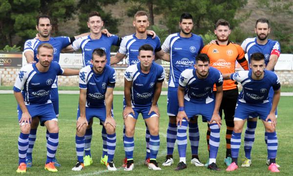 Έλληνας ποδοσφαιριστής έδωσε ρεσιτάλ στο «Ελλάδα έχεις Tαλέντο»! (vid)