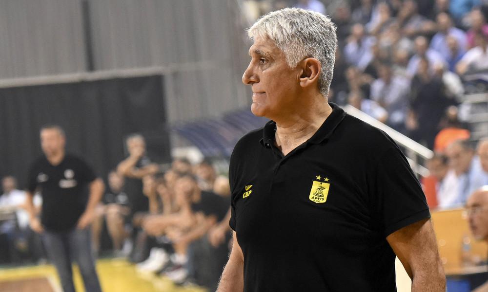 Γιαννάκης: «Η κατάσταση μεταξύ FIBA και Euroleague πλήττει μόνο το μπάσκετ»