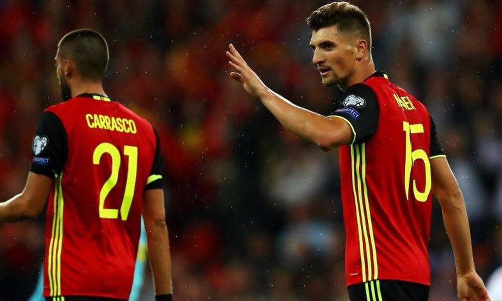 Το Βέλγιο έκανε το χατήρι στην Εθνική κι ας έγινε της... Βοσνίας! (vid)