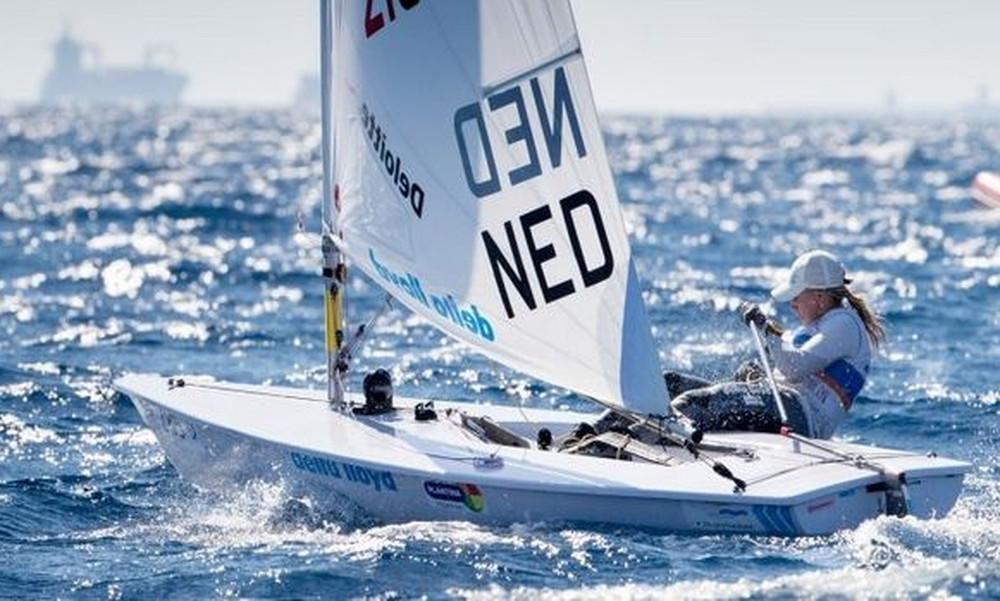 Τρία ελληνικά μετάλλια στο Ευρωπαϊκό Πρωτάθλημα στο Λέιζερ Ράντιαλ