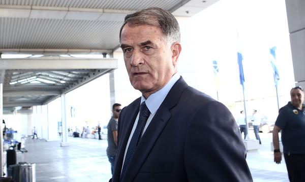 Υποψήφιος για την εθνική Βοσνίας ο Μπάγεβιτς!