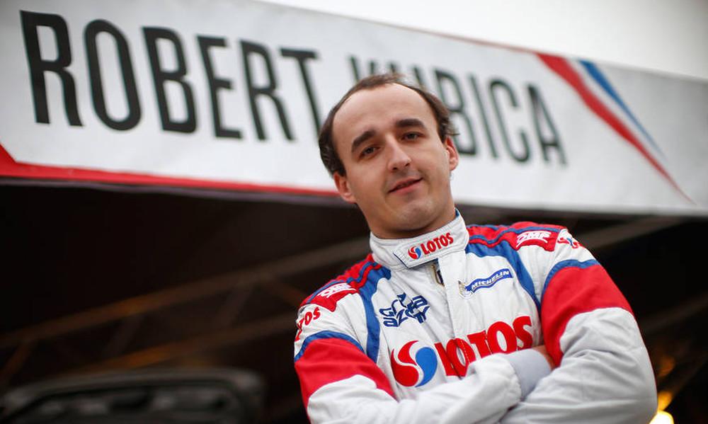 Formula 1: Δοκιμαστικά με Williams ο Κούμπιτσα