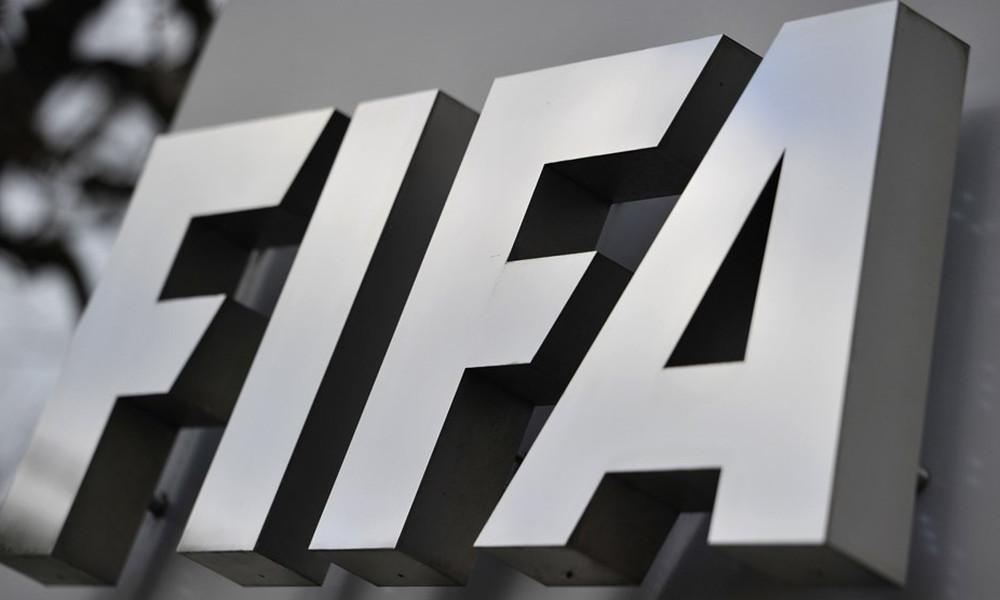 FIFA: Έμεινε στην 47η θέση η Ελλάδα (photos)