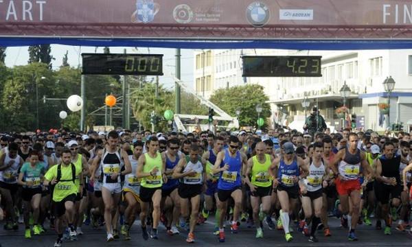 Η ERGO Marathon EXPO κλείνει δεκαετία και ανοίγει την αυλαία για τον 35ο Αυθεντικό Μαραθώνιο Αθήνας