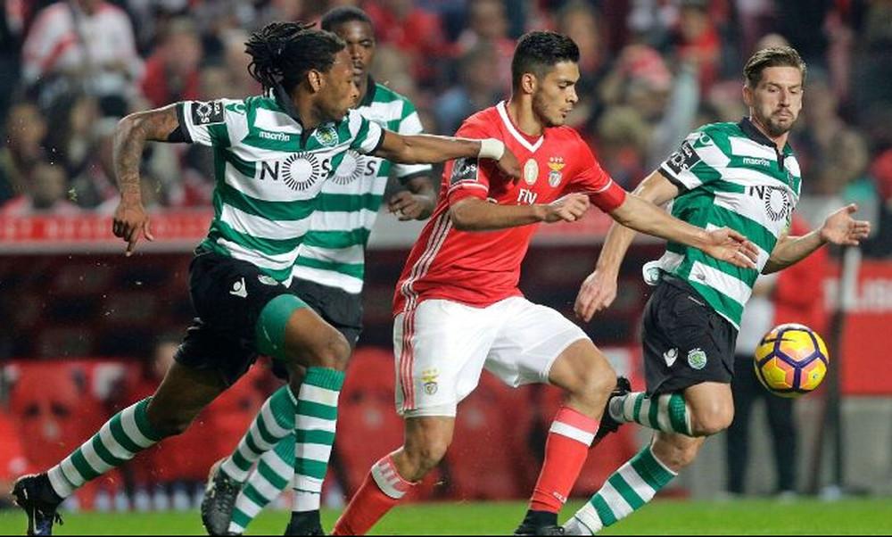 Σκοράρουν οι Πορτογάλοι