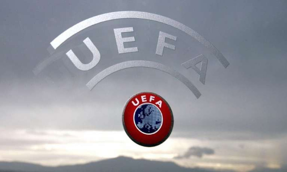 UEFA: Κίνδυνος από Τσεχία για την 13η θέση
