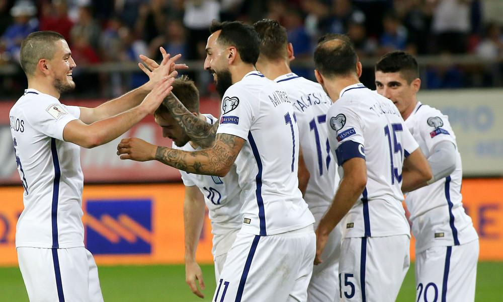 Οριστικό: Εκεί θα γίνει η ρεβάνς της Εθνικής με Κροατία!