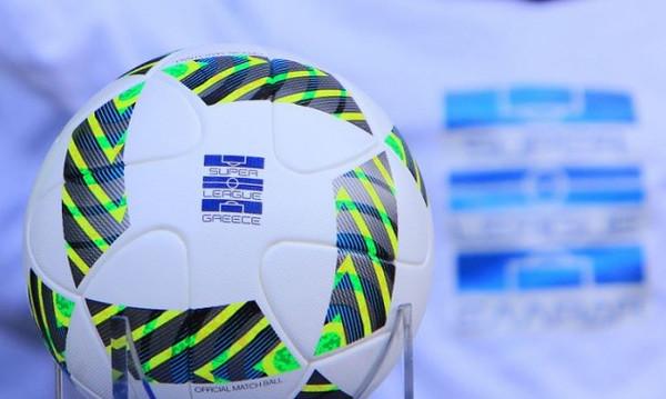 Super League: «Καμπάνα» σε Μποροβήλο