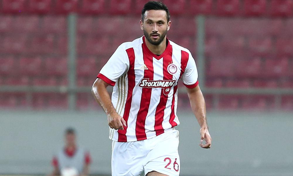 Βούκοβιτς: «Τέλεια ευκαιρία να τους νικήσουμε»