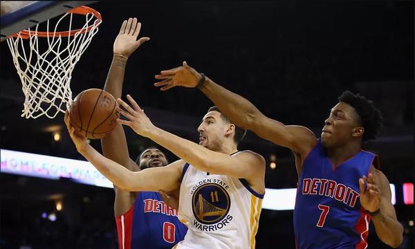 NBA: Νέες… βόμβες για Ουόριορς και Καβαλίερς (videos)