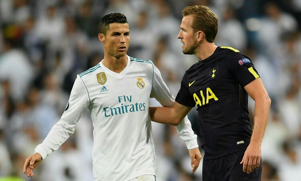Champions League: Η Ρεάλ έχασε στο Wembley μετά από 30 ματς χωρίς ήττα στους ομίλους!