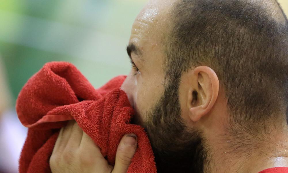 Ολυμπιακός: Χωρίς Σπανούλη στον ημιτελικό με Άρη