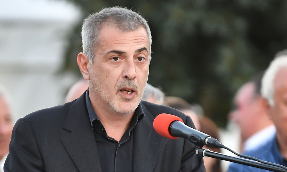 Αναλαμβάνει τα ηνία ο Μώραλης: «Όλοι οι Ολυμπιακοί απέναντι στην επίθεση που δέχεται η ομάδα μας»