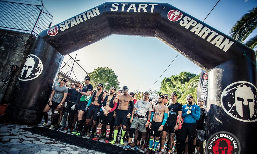 Ολοκληρώθηκε με πλήρη επιτυχία το 1ο Reebok Spartan Race Trifecta Weekend στη Σπάρτη