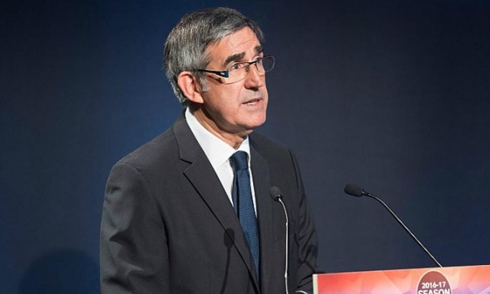 Αποκάλυψη Μπερτομέου: «Αυτή η ομάδα είναι υποψήφια για την Ευρωλίγκα»