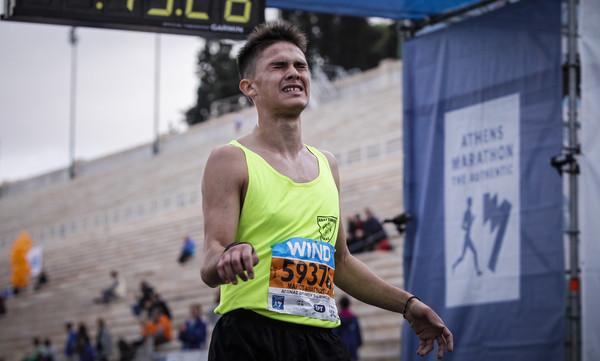 Μαραθώνιος Αθήνας 2017: Τσελίμο και Τάσσης οι νικητές στα 5χλμ