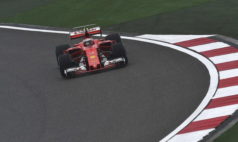 Formula 1: Πήρε την πρωτιά ο Φέτελ