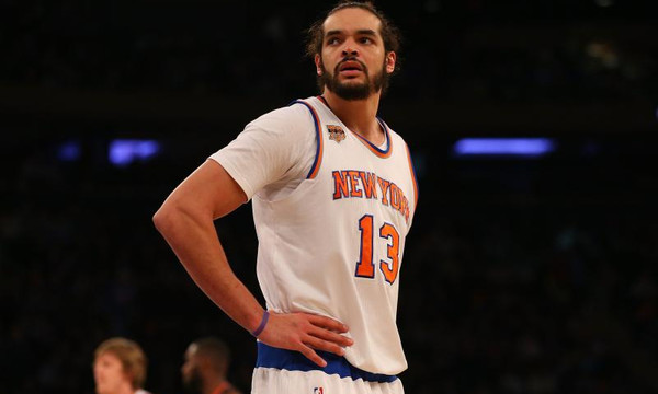 NBA: Επιστρέφει μετά την τιμωρία ο Νόα