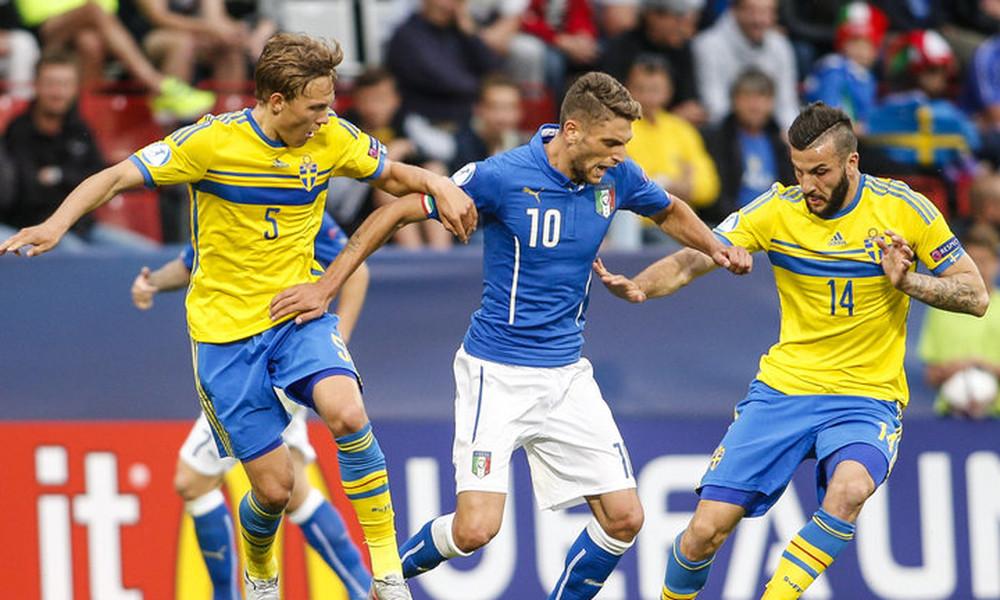 Στηρίζουμε την Ιταλία