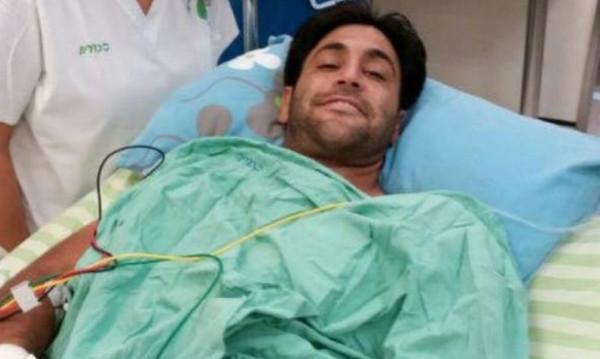 Χάποελ Μπερ Σεβά: Σταμάτησε η καρδιά ποδοσφαιριστή από σουτ στο στήθος και… επανήλθε!