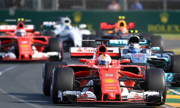 Formula 1: Γκασλί και Χάρτλεϊ οι οδηγοί της Toro Rosso για το 2018