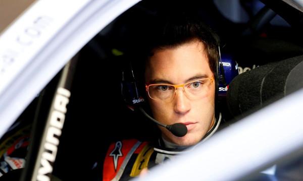 WRC Ράλι Αυστραλίας: Νικητής ο Νεβίλ