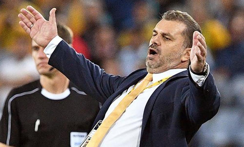 Μουντιάλ 2018: Παραιτήθηκε από την Αυστραλία ο Ποστέκογλου!