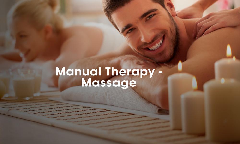 Tο κορυφαίο πρόγραμμα Manual Therapy - Massage στη χώρα μας ξεκινά στην ΑΛΦΑ ΕΠΙΛΟΓΗ
