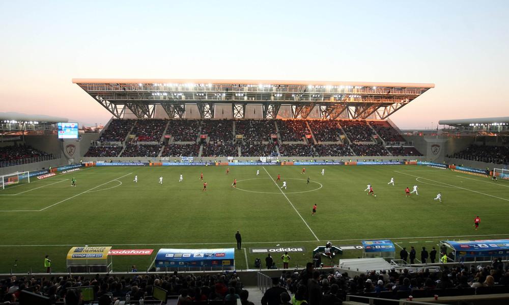 Το «AEL FC Arena» έχει γενέθλια και η ΑΕΛ αποχωρεί - Η απόφαση-βόμβα του Κούγια! (photos)