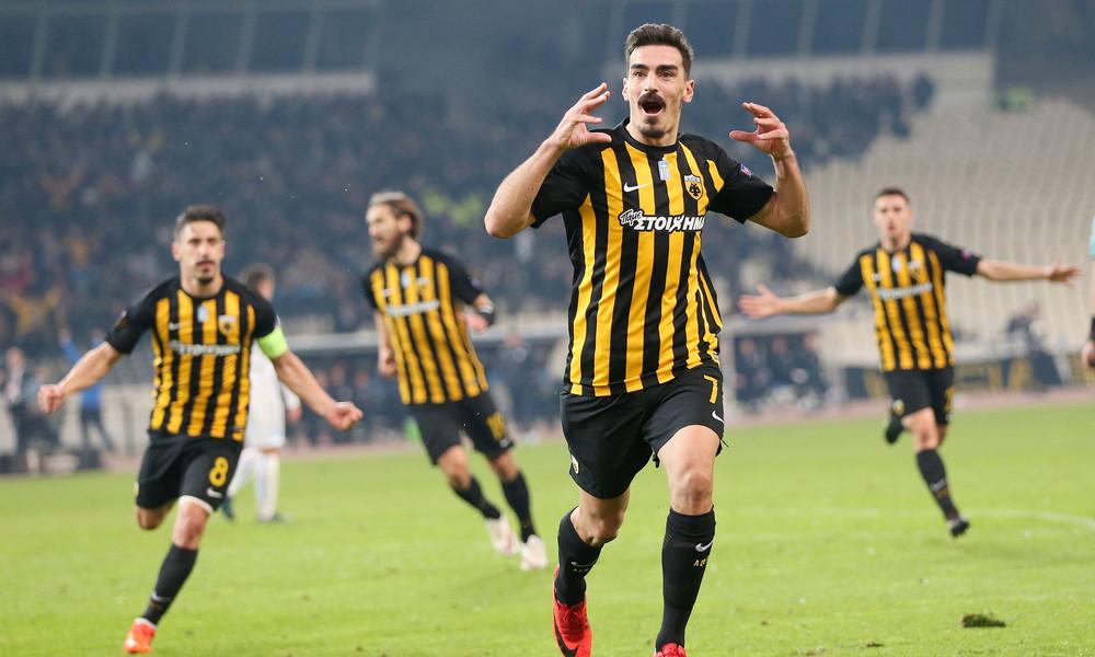Έτσι προκρίνεται η ΑΕΚ στους «32» του Europa League