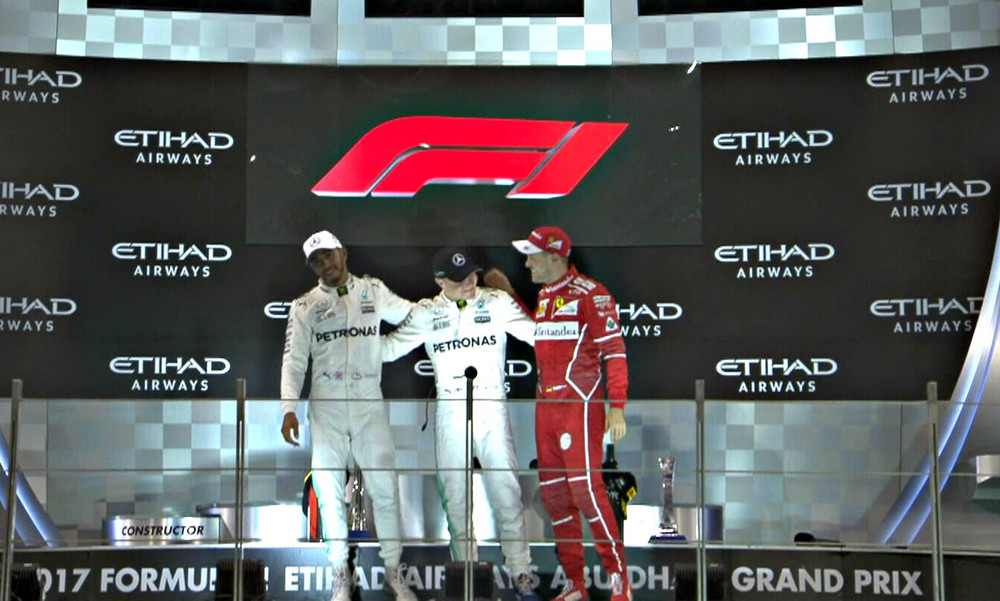 Αυτό είναι το νέο logo της Formula 1 (video)