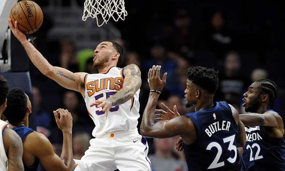 NBA: Όργια... και ρεκόρ καριέρας από Τζέιμς