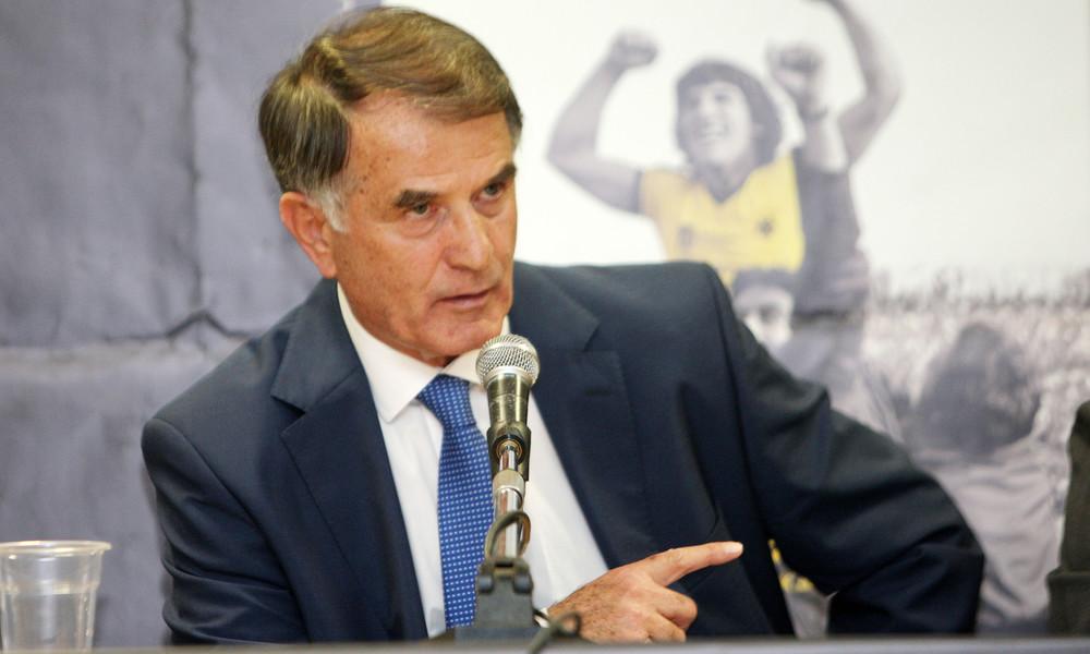 Μπάγεβιτς: «Θα κάνουμε μεταγραφές τον Γενάρη»
