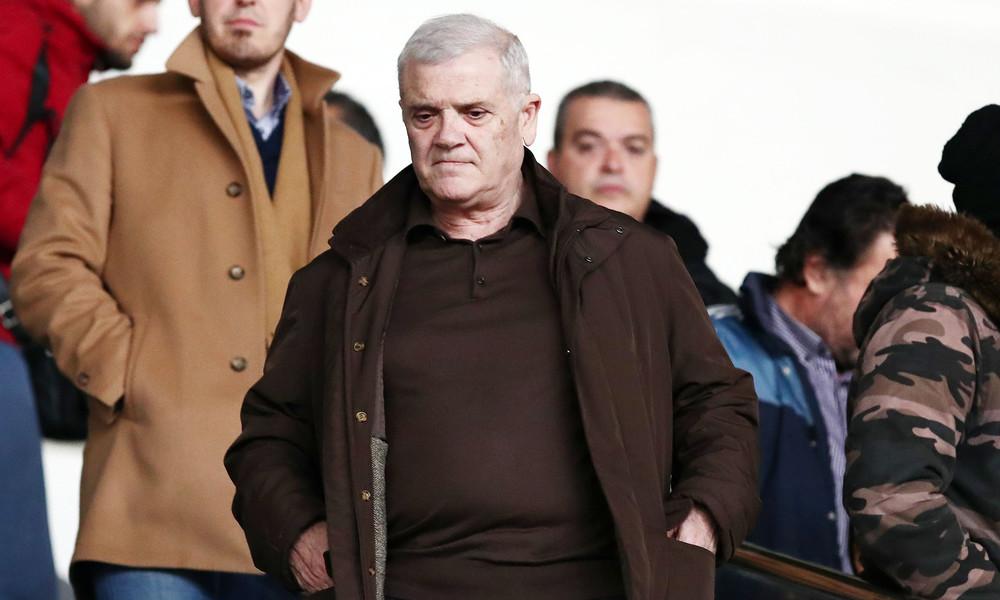 ΑΕΚ: Αυτή είναι η εντολή Μελισσανίδη για τους παίκτες του Παναθηναϊκού (photos)