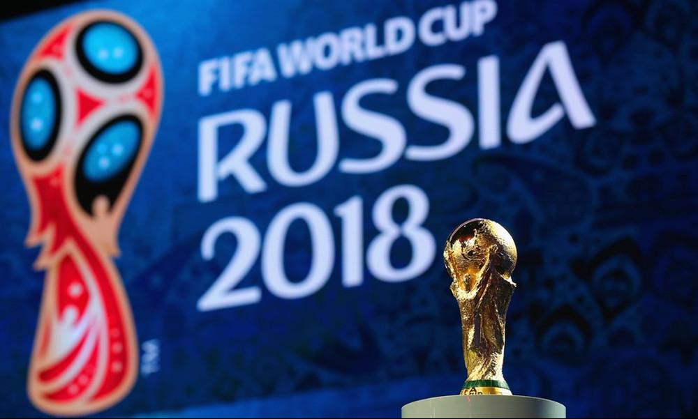 Ώρα Ρωσίας… Ώρα Μουντιάλ!