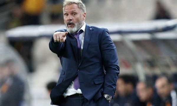 Φινκ: «Έχουμε την ποιότητα να νικήσουμε την ΑΕΚ»