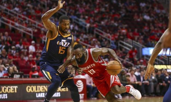 NBA: Ρουκέτες για… απογείωση!