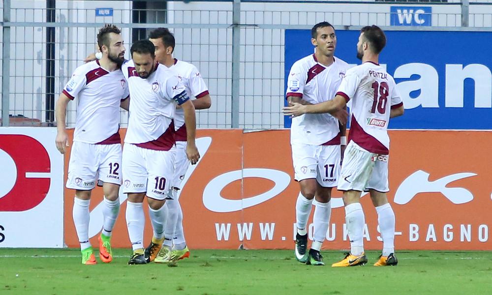 ΑΕΛ-Ξάνθη 1-0: Στο τέλος κερδίζουν... οι «βυσσινί»!